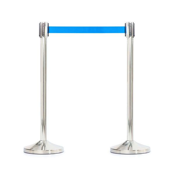 Stanchions for Stadiums and Arenas